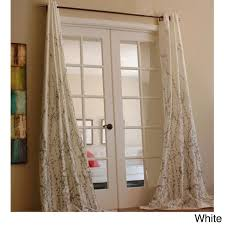 96 Curtain Panels Target by 96 Inch Curtains Bed Bath Beyond Design Ideas Color Block