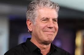 Greg Kamradt — 10 Quotes Kitchen Confidential Anthony Bourdain