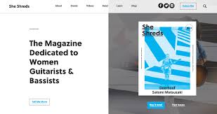 Today Smashing Pumpkins Guitar Tab by She Shreds Magazine Tabs