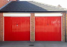 100 Double Garage Conversion Door Posts Access Doors