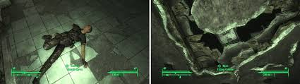 Nuka Cola Quantum Little Lamplight by Fallout 3 Arlington Library Wasteland Survival Guide Part Ii