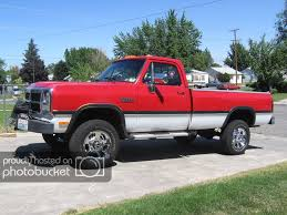 100 Diesel Truck Resource 3rd Gen Wheels On My W250 Dodge Forums