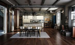 100 Modern Loft House Plans Design Ideas Apartments Industrial S