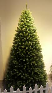 Christmas Tree 7ft Sale by Realistic Artificial Christmas Trees Uk Christmas Lights Decoration