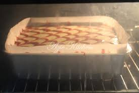velvet cheese brownies azie kitchen makanan penutup