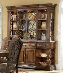 Dining Room Hutch And Buffet New Marbella China Furniture With Regard To