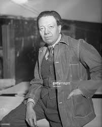 mexican artist diego rivera pictures getty images