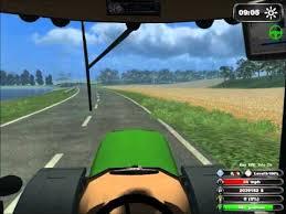 ls uk farming simulator 2011 barley transport ls uk