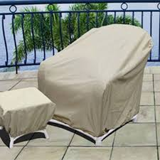 Protective Patio Furniture Covers