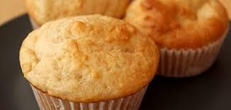 apfelmuffins mit zimt ohne ei auch für veganer ich lebe