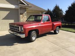 1977 GMC Sierra Grande -Kenny H. - LMC Truck Life 1977 Gmc Pickup Truck 19th North Side Custom Run Usa Car M Flickr Indy 500 Fenrside Limited Edition Brochures Chevrolet And Truck Sierra 25 Camper Special For Sale Classiccarscom Cc876085 6500 Grain Item J1418 Sold November 18 A Daily Turismo Rattus Maximus Rat Rod Todos Os Tamanhos Sarge By Mortown Cporation Chevy Grande Youtube 67 72 Gmc Tilt Column Features Installation Types Of File1977 2359478176jpg Wikimedia Commons Hot Network