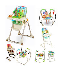 Qoo10 - Baby Gym Jumperoo : Toys Fisherprice Spacesaver High Chair Rainforest Friends Buy Online Cheap Fisher Price Toys Find Baby Chair In Very Good Cditions Rainforest Replacement Parrot Bobble Toy Healthy Care Rainforest Bouncer Lights Music Nature Sounds Awesome Kohls 10 Best Doll Stroller Reviewed In 2019 Tenbuyerguidecom The Play Gyms Of Price Jumperoo Malta Superseat Deluxe Giggles Island Educational Infant 2016 Top 8 Chairs For Babies Lounge