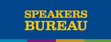 the speaker bureau delaware county community find yourself here 1