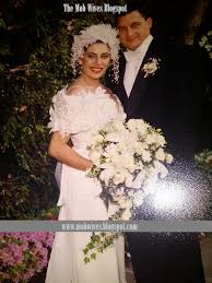 mob wives renee graziano s wedding pictures m o b wives