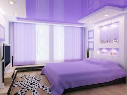 Purple Bedroom Design Fascinating Decor Inspiration Custom Modern
