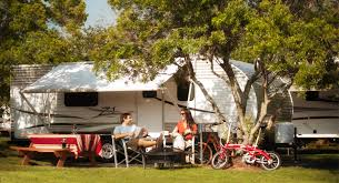 Lazydays Tampa RV Resort