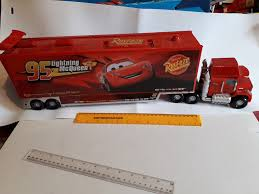 DISNEY CARS LARGE 'MACK' TRUCK CARRY CASE WITH SOUNDS | In Rochdale ... Amazoncom Cars Mack Track Challenge Toys Games Disney Pixar 2 2pcs Lightning Mcqueen City Cstruction Truck Applique Design Super Playset The Warehouse Mac Trucks Accsories And Hauler Mcqueen Disney 3 Turbo Lowest Prices Specials Online Makro Cars Mack Truck Simulator Bndscharacters Products Disneypixar Tour Is Back To Bring More Highoctane Fun Big 24 Diecasts Tomica Jual Trending Mainan Rc Container The Truk Mcqueen Transporter