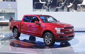 100 Diesel Truck Engines Ford Adding Diesel Engine And More To F150 Cars Nwitimescom
