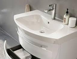 oristo flow badezimmerschrank 100 cm badezimmer schrank incl