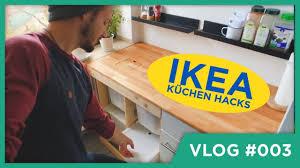 ikea diy hacks für die küche