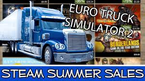 EURO TRUCK SIMULATOR 2 SUMMER SALE - YouTube Euro Truck Simulator 2 Gold Steam Cd Key Trading Cards Level 1 Badge Buying My First Truck Youtube Deluxe Bundle Game Fanatical Buy Scandinavia Nordic Boxed Version Bought From Steam Summer Sale Played For 8 Going East Linux The Best Price Steering Wheel Euro Simulator With G27 Scs Softwares Blog The Dlc That Just Keeps On Giving V8 Trucks For Sale Pictures Apparently I Am Not Very Good At Trucks Workshop