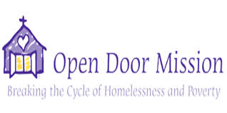 Homeless flock to Open Door Mission during cold spell
