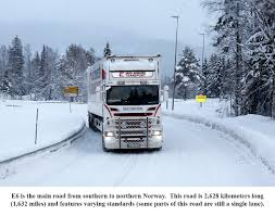 100 Largest Trucking Companies In Norway 104 Magazine
