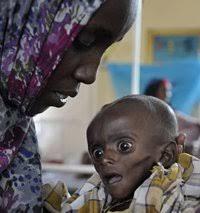 В Уганде мусульманин полгода морил голодом свою дочь за переход в христианство