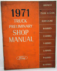 1971 Ford Truck Preliminary Shop Service Manual Original Bronco F ... 1971 Ford Truck Preliminary Shop Service Manual Original Bronco F Buy A Classic Rookie Garage F250 Heater Control Valve The Fordificationcom Forums File1971 F100 Sport Custom Pickup 209619880jpg Ranchero By Vertualissimo Awesome Rides Pinterest Mustang Shelby Mach 1 Tribute 2 Door 350 Wiring Diagram Simple Electronic Circuits It May Not Be Red But This Is A Fire Hot Rod 390 V8 C6 Trans 90k Miles Clean Proves That White Isnt Always Boring Fordtruckscom