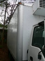 Used Refrigerated Truck Body For Sale, Kidron Refrigerated Truckbody ...