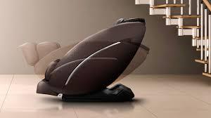 100 G5 Interior Massage Chair MIOTTO ITALY