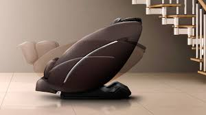 100 G5 Interior Massage Chair