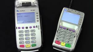Verifone Vx670 Help Desk Number by Introduction To The New Verifone Vx 805 Youtube
