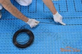 Easy Heat Warm Tiles Thermostat Problems by Easyheat Radiant Warm Tiles Dmc 15 27 Sq Ft By Flooringsupplyshop Com
