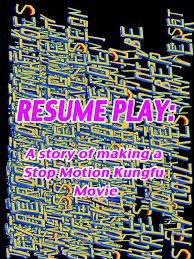 Resume Play: The Making Of Whistle - A Stop Motion Kung Fu ... Play Pause Resume Icon Stock Vector Royalty Free 1239435736 Board Operator Samples Velvet Jobs Fresh Coaching Templates Best Of Template Android Developer Example And Guide For 2019 Mode Basfoplay A Resume Function Panasonic Dvdrv41 User Createcv Creator Apps On Google Resumecontact Information The Gigging Bass Player How To Pause Or Play Store Download Install2018 Youtube Julie Sharbutt Writing Master Mentor Consulting Program Example Of Water Polo Feree Resume Global Sports Netw Flickr Do Font Choices Into Getting A Job