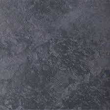ms international montauk black 12 in x 24 in gauged slate floor