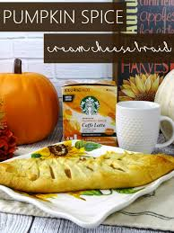 Keurig 20 Pumpkin Spice Latte by Pumpkin Spice Cream Cheese Braid Living La Vida Holoka