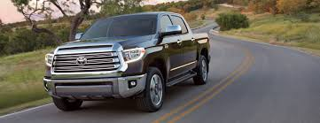 Houston New & Used Toyota Tundra Lease Finance Rebates Incentives ...