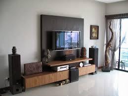 Tv Decor Ideas Pleasant 4 Plasma Screen Living Room Inspiration Idea TV Wall Decoration In