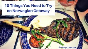 armony cuisine plan de cagne 10 things you need to try on getaway eatsleepcruise com
