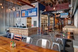 Restaurant Interior Designers NJ NYC Hospitality and Hotel