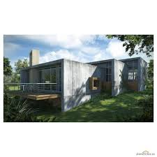 100 Contempory House 3 Bedroom Contemporary Plan CN262AS