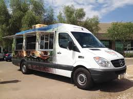 Truck: Food Truck For Sale