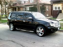 Rims For 2006 Envoy Denali | Post Your Wheels. NO Comments, Pics ... Envoy Stock Photos Images Alamy Gmc Envoy Related Imagesstart 450 Weili Automotive Network 2006 Gmc Sle 4x4 In Black Onyx 115005 Nysportscarscom 1998 Information And Photos Zombiedrive 1997 Gmc Gmt330 Pictures Information Specs Auto Auction Ended On Vin 1gkdt13s122398990 2002 Envoy Md Dad Van Photo Image Gallery 2004 Denali Pinterest Denali Informations Articles Bestcarmagcom How To Replace Wheel Bearings Built To Drive Tail Light Covers Wade