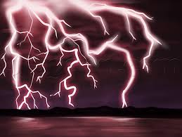 Learn How To Draw A Lightning Storm Other Landmarks Places FREE