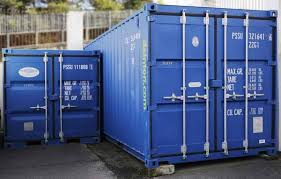 There Are Numerous Benefits To Buying A Shipping Container In