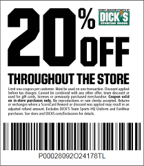 Dicks Coupon Store - Child Of Mine Carters Modernrugscom Coupon Code Brach Bill Batemans Express Coupons Sportsmans Warehouse Brentwood Home Oceano Nightclubshop Com Lifemart Discount Betty Mills Next Stco Book March 2019 Code Promo Europcar Fdango Roku Steamway Carpet Cleaning Minted Art Alpine Promo Reability Study Which Is The Best Coupon Site Sports Authority 25 Off 75 Small Closet Organizing Tips Can U Get Student In River Island Discount Tire For Matchcom Maison De Moggy