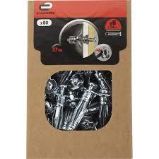 cheville et kit de fixation facile cheville molly chimique a