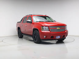 100 Craigslist New Orleans Cars And Trucks 50 Best Used Chevrolet Avalanche For Sale Savings From 2949