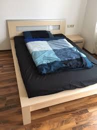 komplettes buche schlafzimmer in 71065 sindelfingen für